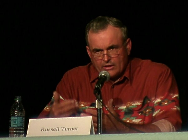 Russell Turner a GOP running for Oklahoma state house representative Dist. 86 says Gridlock in legislature is good  & that by him being conservative that makes him right.